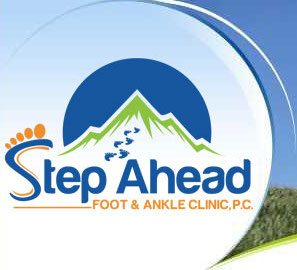Step Ahead Foot and Ankle