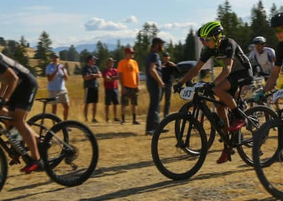 adaptive mountain bike race 24 hours of flathead kalispell montana