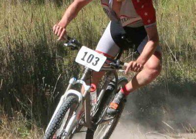 Montana Mountain bike race