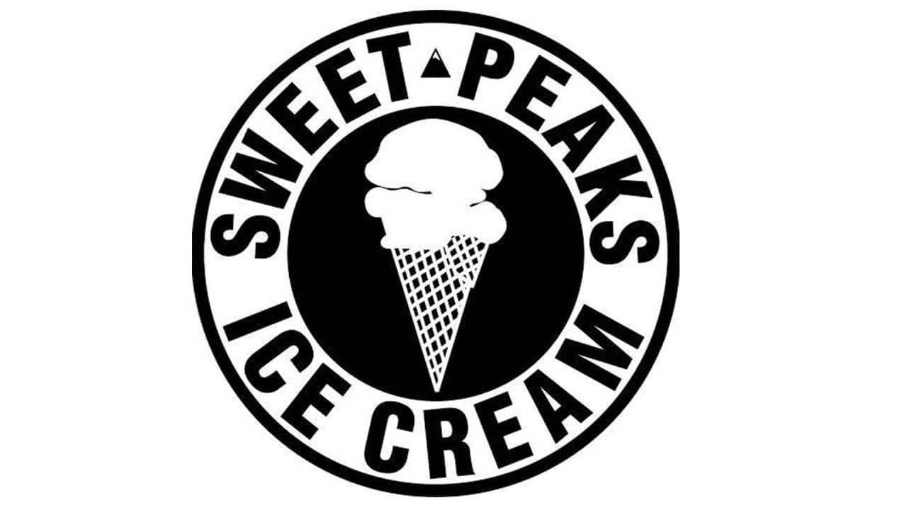 Sweet Peaks Ice Cream Kalispell Montana