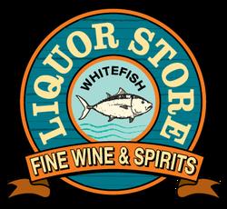 whitefish liquor